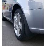 брызговики  Audi A4 (B7) 2001-2005, задние 2шт - оригинал