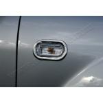 VW T5 (2010-)/Caddy (2004-) Окантовка повторителей поворота (нерж.) 2 шт. - OMSALINE