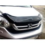 Дефлектор капота HONDA CRV 2010-2012 - SIM