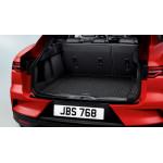 Ковер багажника Jaguar I-Pace 2018- резиновый - оригинал