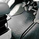 Ковры салона Opel Meriva B 10- (design 2016) (2 шт) - Stingray
