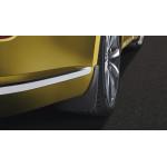 бризковики Volkswagen Arteon (17-) задні, кт. 2 шт - оригінал