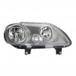 Фара передняя Volkswagen Caddy 2004-2010/Touran 2003-2007 правая - DEPO