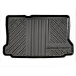 Ковер багажника Ford EcoSport 2013-2017 черный - оригинал