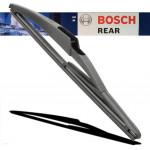 Щетка стеклоочистителя (дворник) задняя 230 мм - BOSCH