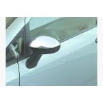 Fiat Linea 2007-2015 Накладки на зеркала 2шт - Carmos