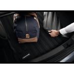 Ковер багажника  Renault Megane IV Sd 2015- двухсторонний - оригинал