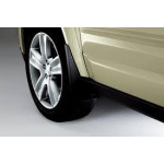 бризковики Subaru Outback (04-09) передні 2шт - оригінал
