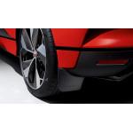 брызговики  Jaguar I-Pace 2018-, задние кт 2шт - оригинал