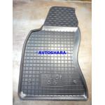 Коврики резиновые AUDI A6 с 1998 - AVTO-Gumm