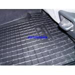 Коврики резиновые BMW E39 5-серия с 1996 - AVTO-Gumm