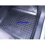 Коврики TOYOTA Auris с 2013 - резиновые в салон - Avto Gumm