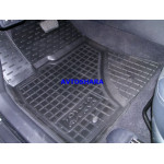 Коврики TOYOTA Avensis с 2009 - резиновые в салон - Avto Gumm