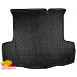 Ковер в багажник FIAT Linea - резиновый Avto-Gumm
