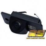 Камера штатная RS RVC-027  AUDI А6 -04, Allroad -04, А4 -07, Q7
