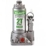 Домкрат гідравлічний вантажопідйомність - 2т, мин., висота підйома 148 - 278 мм. БЕЛАВТО