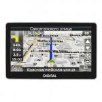 GPS-навигатор Digital DGP-5041 (Навител)