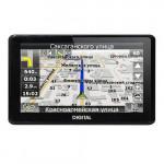 GPS-навигатор Digital DGP-7011 (без карты)