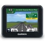 GPS-навигатор Garmin Nuvi 30 (Аэроскан)