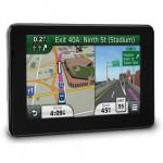 GPS-навигатор Garmin Nuvi 3590 (Аэроскан)