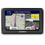 GPS-навигатор Garmin Nuvi 2407 LT (Аэроскан)
