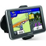GPS-навигатор Garmin Nuvi 2595 LMT (Аэроскан)