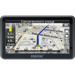 GPS-навигатор Digital DGP-7030 (Навител)