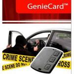 Иммобилайзер IMMOBILIZER Genie Card