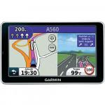 GPS-навигатор Garmin Nuvi 150 LMT CE (Аэроскан)