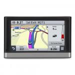GPS-навигатор Garmin Nuvi 2547 LMT (Аэроскан)