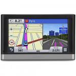 GPS-навигатор Garmin Nuvi 2557 LMT Europe (Аэроскан)