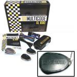 Иммобилайзер Multicode GL-1000 RDD