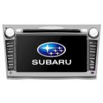 Штатная магнитола PMS SLE-5362 Subaru Legacy