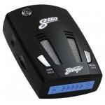 Радар-детектор Stinger S650