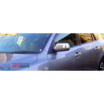 Mazda 6 2002-2007 Накладки на зеркала 2шт - Carmos
