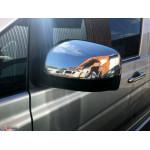 Mercedes Vito/Viano W639 2010-2014 Накладки на зеркала 2шт - Carmos