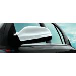 Opel Astra H 2004- Накладки на зеркала 2шт - Carmos