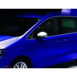 VW Sharan 10-/Tiguan 08-16/Seat Alhambra 10-/Skoda Yeti 09- Накладки на зеркала 2шт - Carmos
