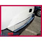 VW T5 2010-2015 Накладка на задний бампер - Carmos