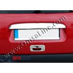 Citroen Berlingo 1996-2008 Накладка на заднюю ручку - Carmos