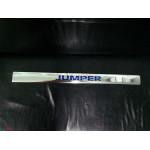 Citroen Jumper 2006- Планка над номером LED-синий - Carmos