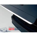 Fiat Linea 2007- Кромка багажника - Carmos