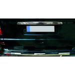 Mercedes Vito/Viano W639 2003-2014 Накладка над номером - Carmos