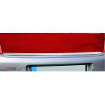 Renault Megane II седан 2003-2009 Кромка багажника - Carmos
