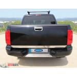 VW Amarok 2010- Кромка багажника - Carmos