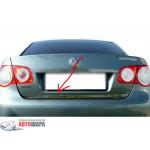 VW Jetta 2005-2011 Накладка кромки багажника - Carmos