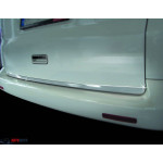 VW T5 2003-2015 Кромка багажника, цельная дверь - Carmos