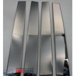 Ford Kuga 2013- Накладки дверных стоек 4шт - Carmos