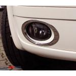 VW T5 Transporter 2003-2010 Накладки на противотуманки 2шт - Carmos
