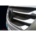 Mercedes Vito W447 2014- Накладки на решетку радиатора 5шт - Carmos